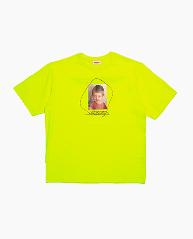 Tom T-shirt Green