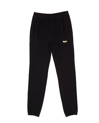 NY Sweat Pants Black