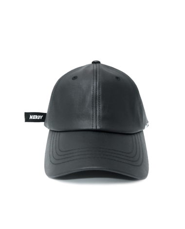 Coating Ball Cap Black