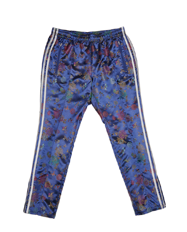 [LIMITED] KR Track Pants Navy
