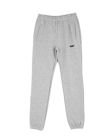 NY Sweat Pants Gray