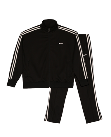 NY Track SET Black / White (3M Scotch)