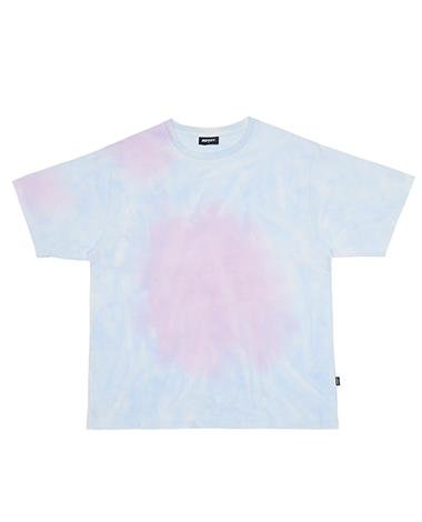 Cotton candy ½ T-shirts