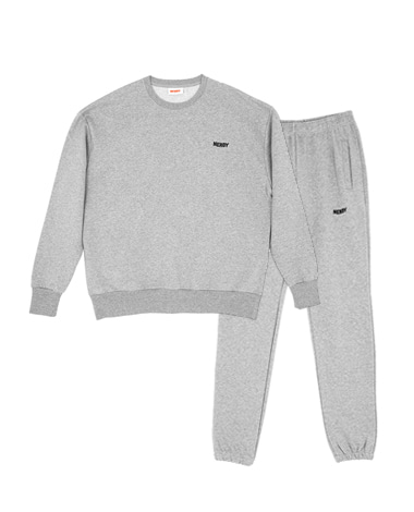 NY Sweat SET Grey