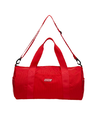 Duffle Bag Red