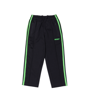Kids' NY Track Pants Black
