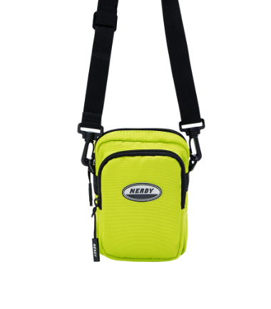 Crossbody Bag Lime
