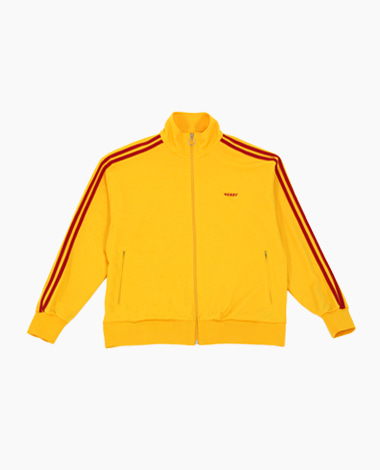 [LIMITED] NY Track Top Yellow / Red